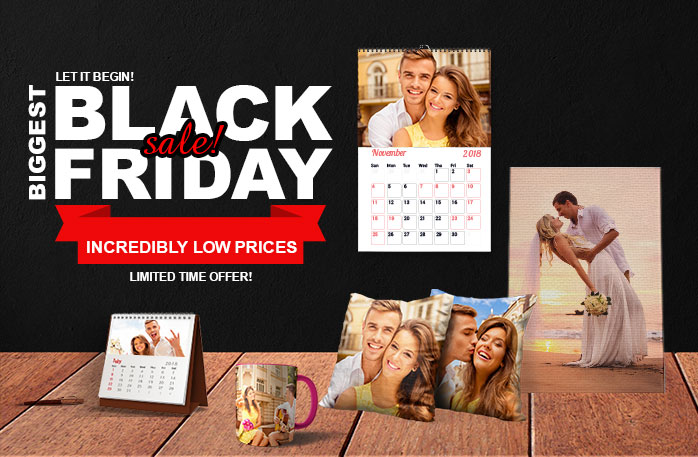 Black Friday Sale! Savings Worth Celebrating