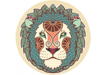 Best Lion Sticker Wall Decals