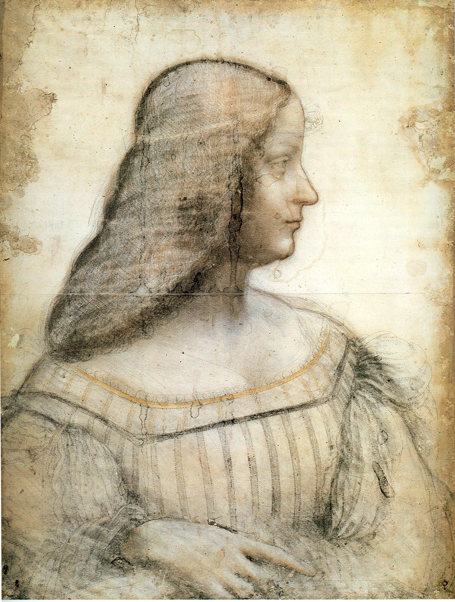 Isabella d este