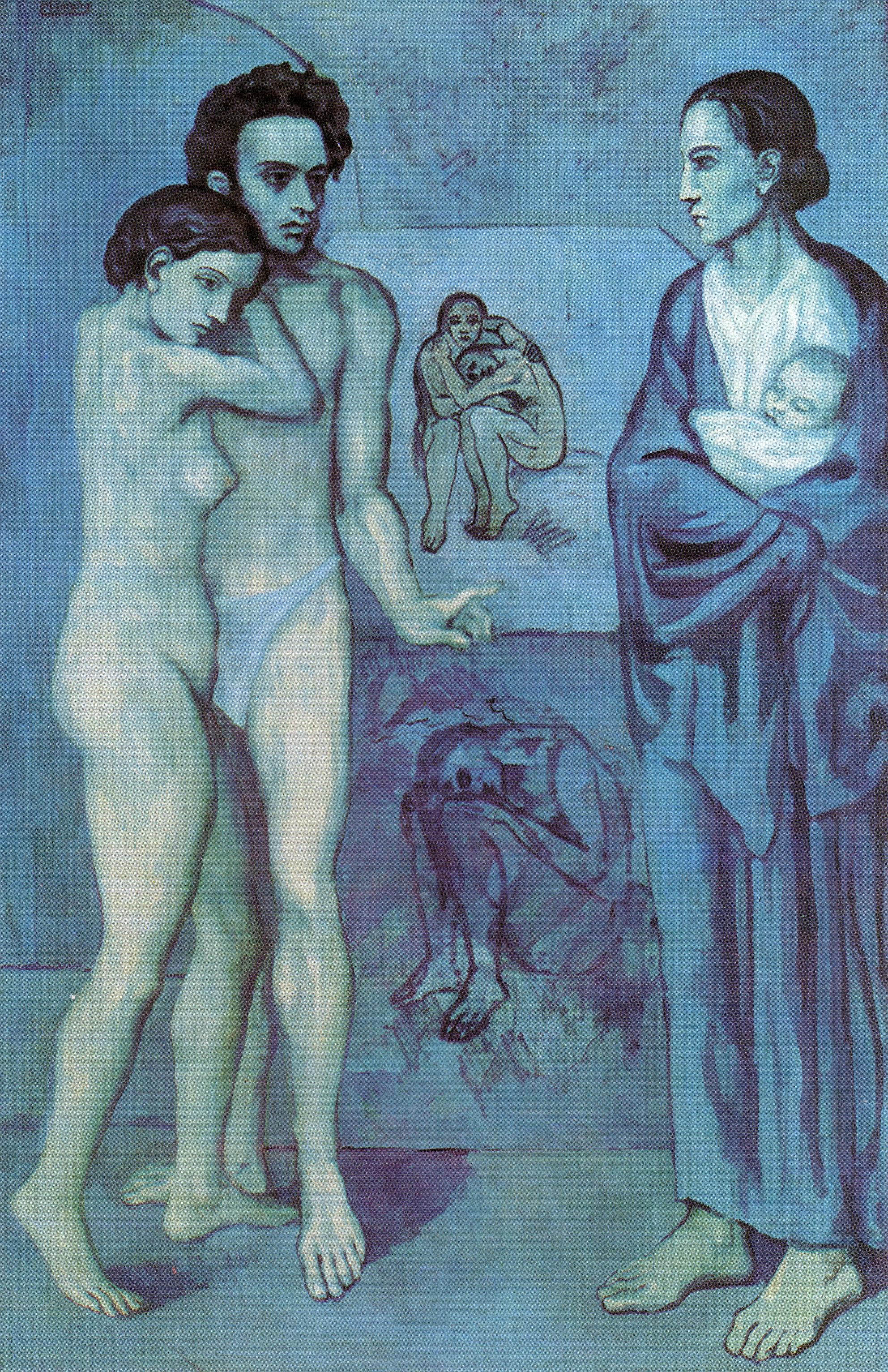 La Vie 1903