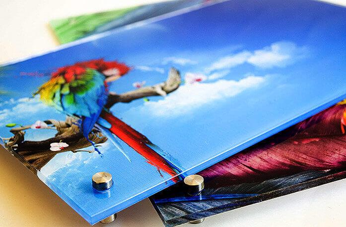 Acrylic Print Durability