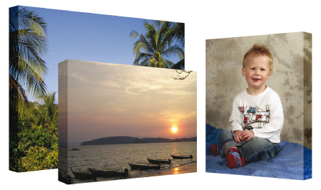 canvas prints of nature photos
