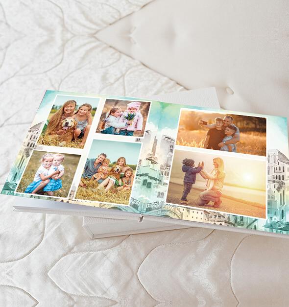 photo Kids Book
