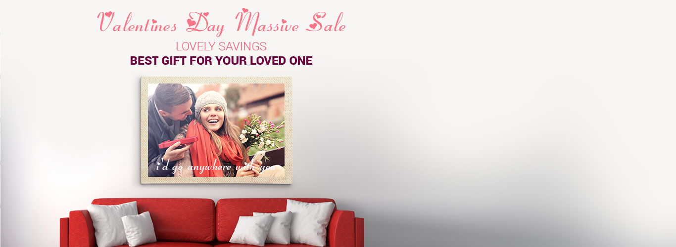 Valentines Day Massive Sale