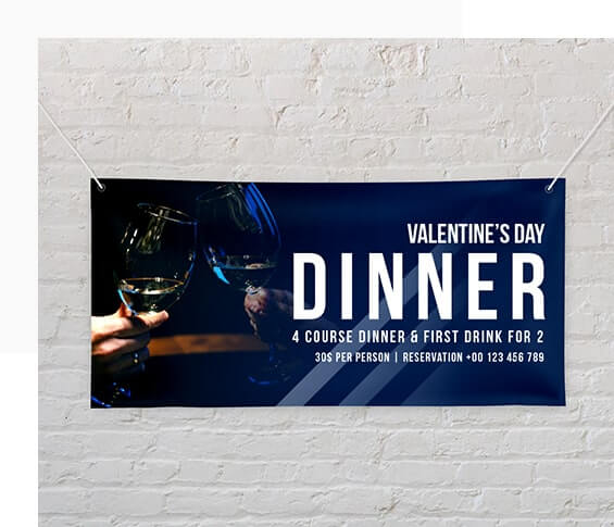 Check Out More About Our Canvas Banners