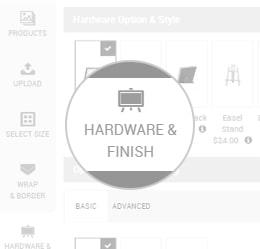Hardware & Options