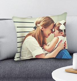 "12""x12"" Photo Pillows"