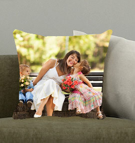 "14""x14"" Photo Pillows"