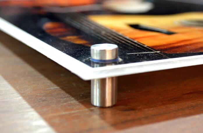 Acrylic slide5