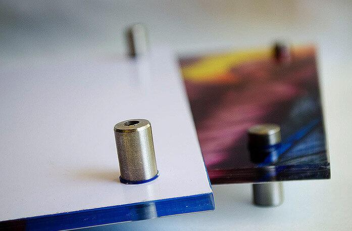 Acrylic slide3