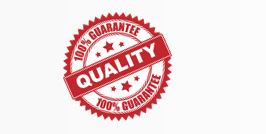 Quality Uncompromised
