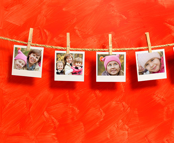 High-Quality Photo Prints