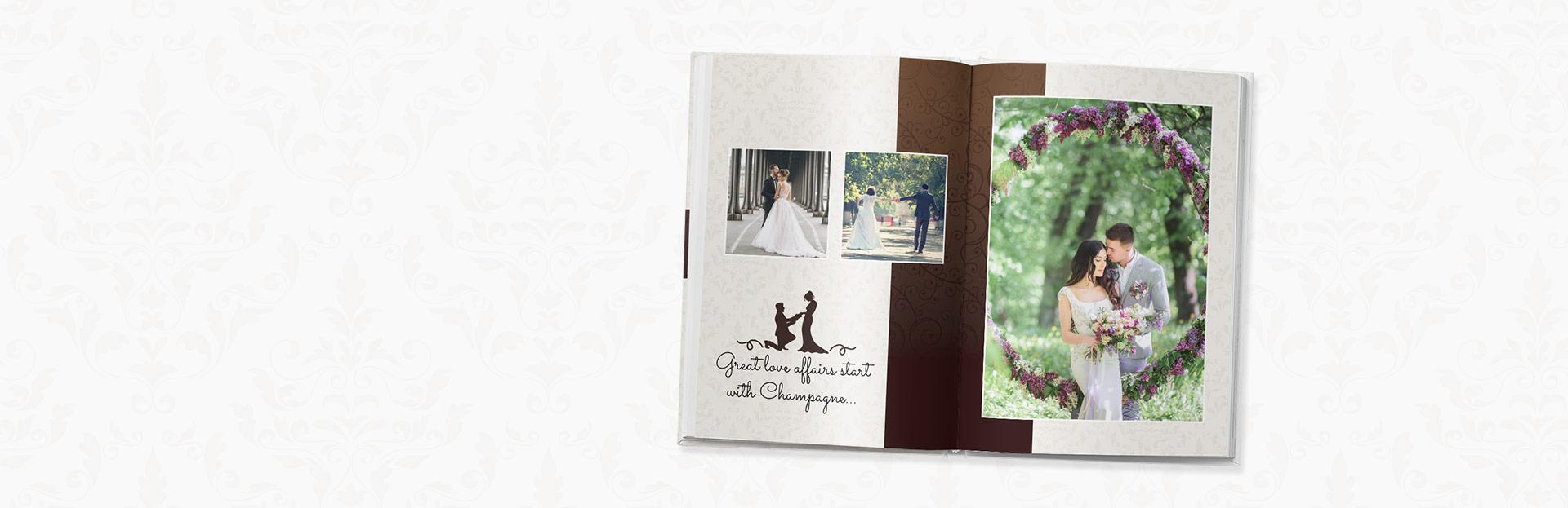 Online Photo Book