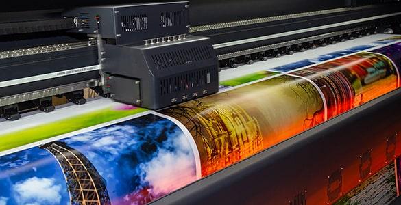 Award Winning Canvas Printing Technology