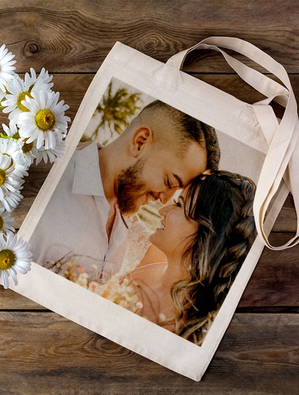 Personalised Tote Bags for a Perfect Gift