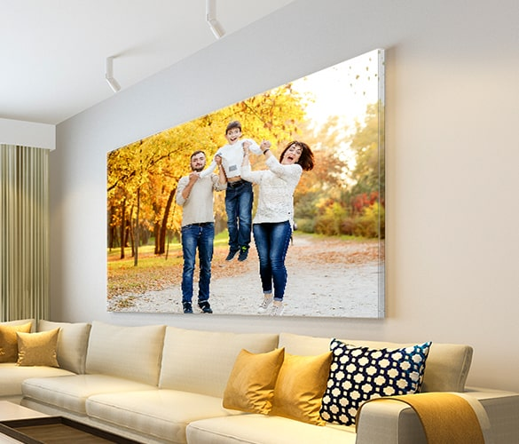 Best Prices and High-Quality Gallery Wrapped Canvas
