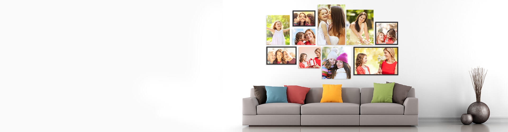 Personalized mother's day gifts