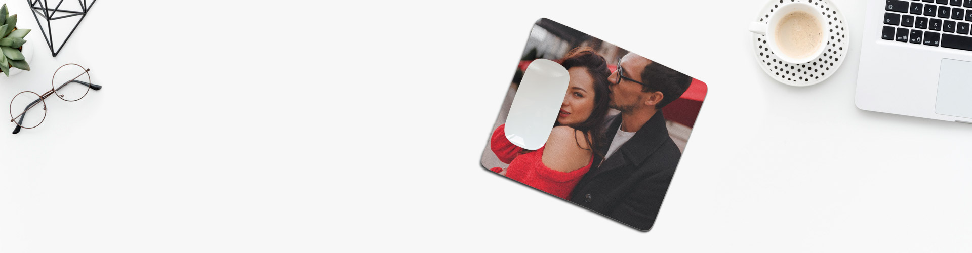 Custom Photo Mousepads