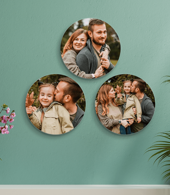Design Your Custom Photo Wall Tile with CanvasChamp