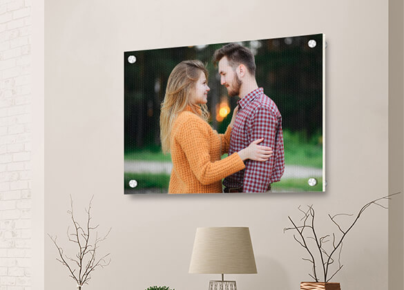 Get your Prints on Photo Mounting Boards