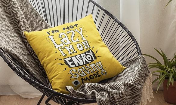 Print Your Own Custom Pillow Case