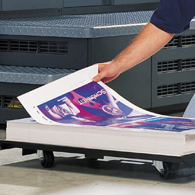 Uncompromised Print Quality