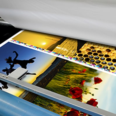 Professional Printing Technology