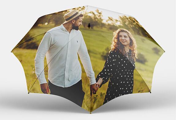 Promotional Umbrellas in Australia