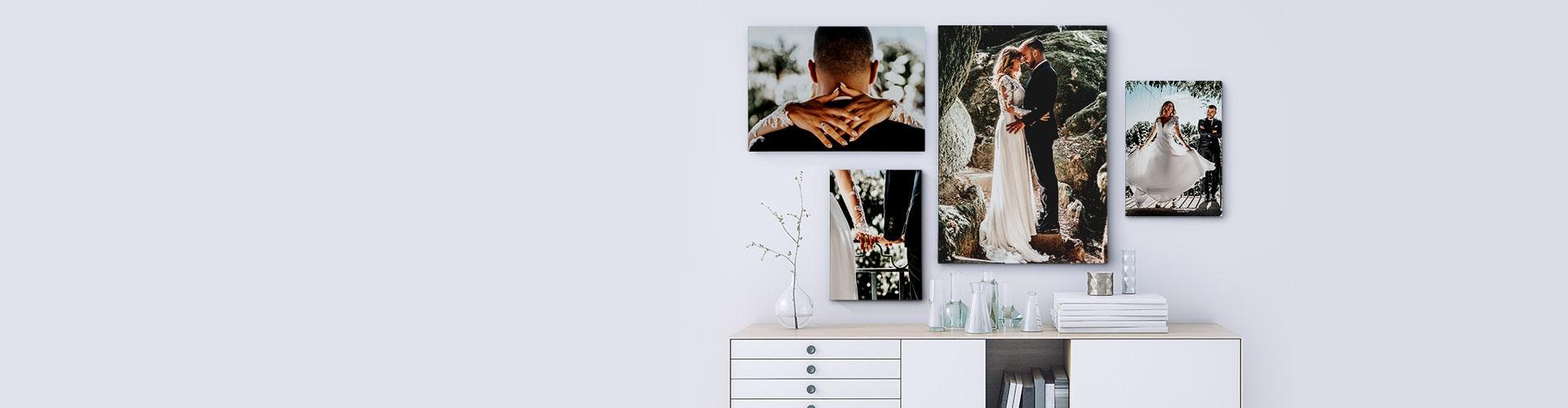 Wholesale Canvas Prints