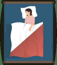 Medium Blankets