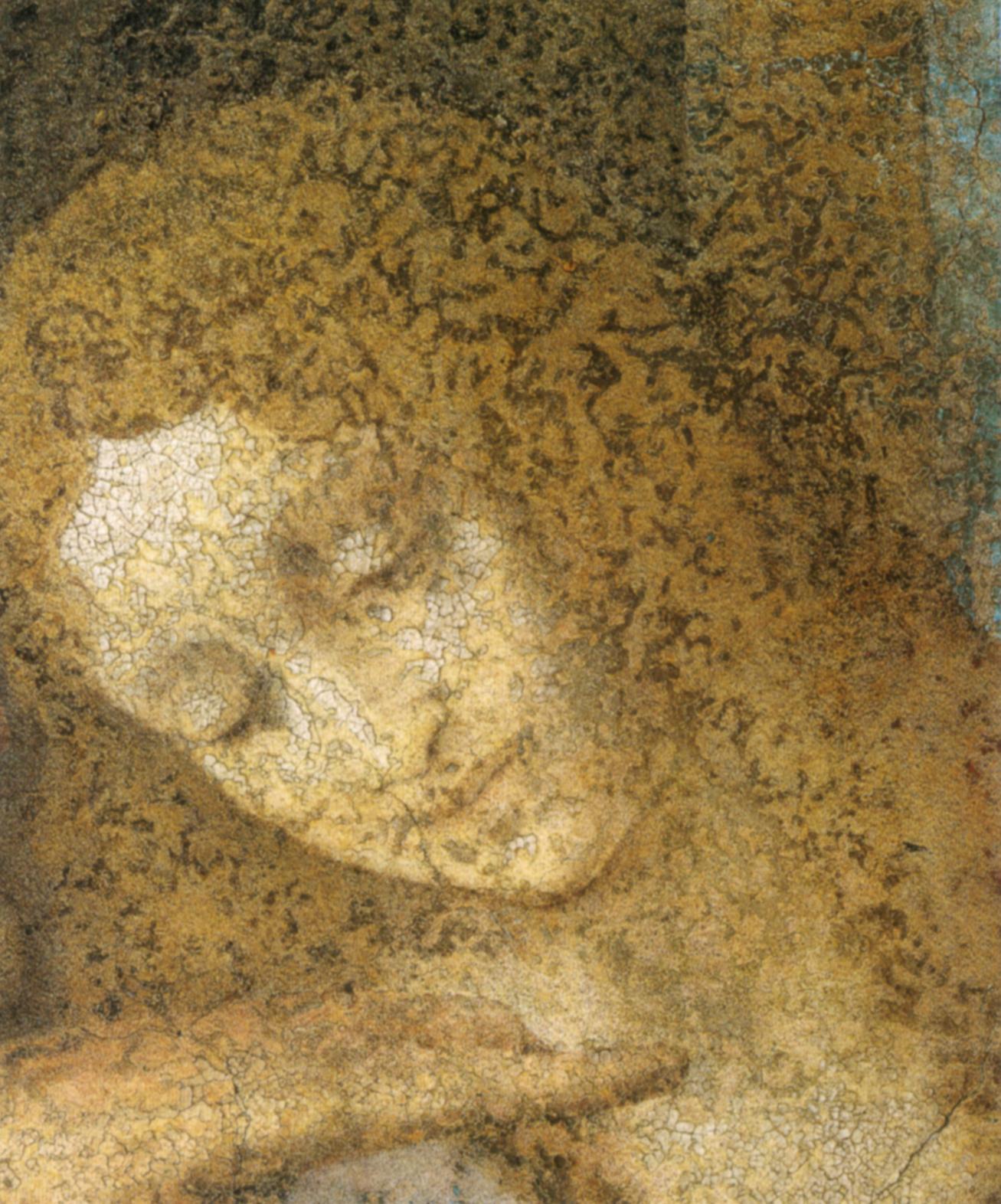 Print la cene leonard de vinci on canvas - Photo leonard de vinci ...